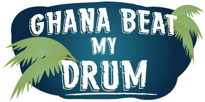 Ghana Beat My Drum