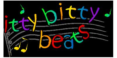 Itty Bitty Beats