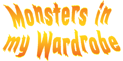 MonstersInMyWardrobe