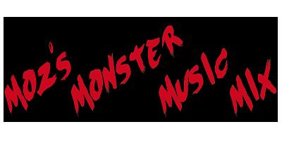 Moz's Monster Music Mix