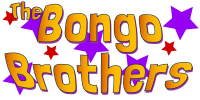 The Bongo Brothers